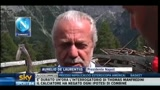20/07/2011 - De Laurentiis: Mazzarri non chiede altri giocatori