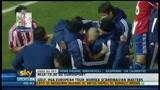 Copa America, con cinque pareggi il Paraguay in finale