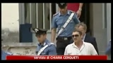 21/07/2011 - Omicidio Melania, i legali di Parolisi annunciano battaglia