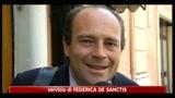 21/07/2011 - P4, tutti i reati contestati ad Alfonso Papa