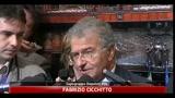 Arresto Papa, Cicchitto: leso principio voto segreto