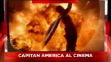 Sky Cine News: ecco Capitan America