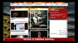 22/07/2011 - Vasco Rossi in clinica , i fan lo incoraggiano sul web
