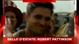 Sky Cine News presenta I belli dell'estate -  Robert Pattinson