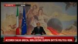 Berlusconi: riforma costituzionale e opposizione