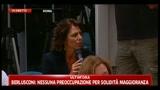 Berlusconi: crisi economica e riforma costituzionale