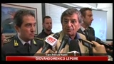 22/07/2011 - Arresto Alfonso Papa, gip nega prerogative parlamentari