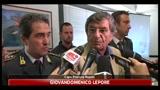 22/07/2011 - Arresto Alfonso Papa, gip nega prerogative parlamentari