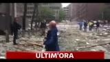 Norvegia, polizia: in esplosione ci sono morti e feriti
