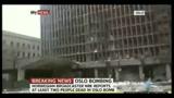 Esplosione Oslo, Ambasciata Italiana: 2 morti e 8 feriti