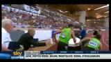 Atletica, in pista come sul ring: a Montecarlo finisce in rissa