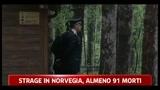 23/07/2011 - Melania Rea, la telefonata anonima che denunciò la presenza di un cadavere