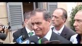 Calderoli: Berlusconi mangerà il panettone e la colomba