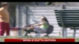 Taranto, bimba di 5 anni struprata da tre 15enni