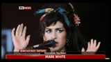 Amy Winehouse, la notizia su Sky News