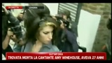Morte Amy Winehouse: parla Ernesto Assante