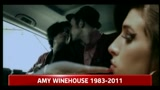 23/07/2011 - Amy Winehouse 1983-2011