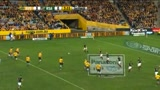 TRI NATIONS 2011: AUSTRALIA-SUDAFRICA 39-20