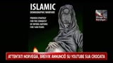 24/07/2011 - Attentati Norvegia, Breivik annunci su Youtube la sua crociata