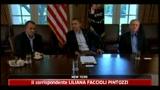 Debito USA, Casa Bianca: non bisogna giocare col fuoco