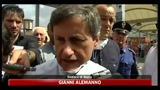 24/07/2011 - Tiburtina, Alemanno: incendio domato ma resta rischio fumo
