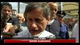 24/07/2011 - Tiburtina, Alemanno: incendio domato ma resta rischio fumo