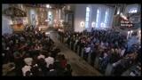 Stragi in Norvegia, a Oslo i funerali delle vittime