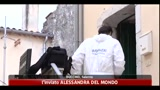 24/07/2011 - Salerno, strangola il figlio ed uccide la moglie a martellate