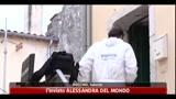 Salerno, strangola il figlio ed uccide la moglie a martellate