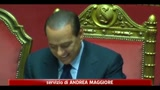 24/07/2011 - Enrico Letta, il Pd non appogger governi guidati da Ministri del centrodestra
