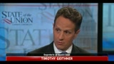 Geithner, necessario un processo equilibrato di riforme