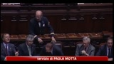 25/07/2011 - Berlusconi e il nodo del nuovo guardasigilli