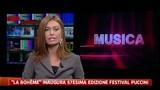 La Bohème inaugura la 57esima edizione festival Puccini