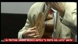 Al Festival di Urbino musica antica, Il Poeta del liuto Smith