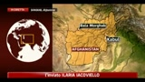 25/07/2011 - Soldato italiano ucciso in Afghanistan