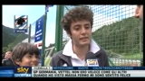 25/07/2011 - Sampdoria, tornato il buonumore ai tifosi