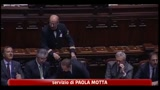 25/07/2011 - Senato, dalle missioni all'estero al processo lungo