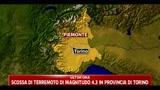 Terremoto a Torino, al telefono Enzo Boschi