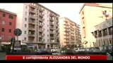 25/07/2011 - Napoli, migliaia di tonnelate di rifiuti nei quartieri periferici