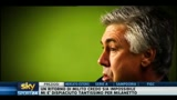 25/07/2011 - Notti Champions, Sky Sport convoca Carlo Ancelotti