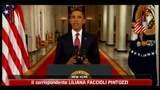 26/07/2011 - Debito USA, Obama: stallo su deficit è irresponsabile