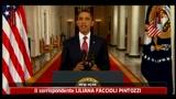 26/07/2011 - Debito USA, Obama: stallo su deficit è irresponsabile