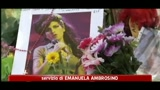 Amy Winehouse, oggi i funerali in forma privata in una sinagoga