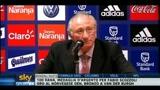 Argentina, Copa Amara: esonerato il ct Batista
