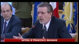 26/07/2011 - Tangenti, Penati lascia la vicepresidenza Consiglio Regione