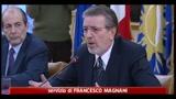 26/07/2011 - Tangenti, Penati lascia la vicepresidenza Consiglio Regione