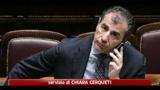 Inchiesta P4, giunta si riunisce per esaminare caso Milanese
