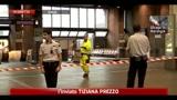 Oslo, pacco sospetto alla stazione, polizia ricerca psicopatico