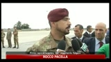 27/07/2011 - I ricordo dei commilitoni del par ucciso a Bala Murghab