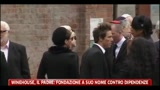Winehouse, il padre: fondazione a suo nome contro dipendenze